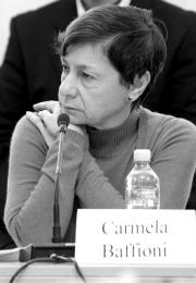 Carmela Baffioni - Università di Napoli L'Orientale
