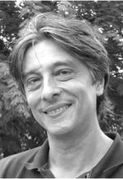 Giulio Busi - Freie Universität di Berlino